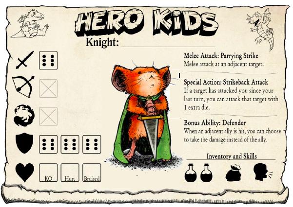 MG-knight